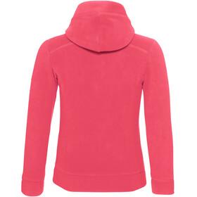 VAUDE Cheeky Sparrow Jacket Girls bright pink